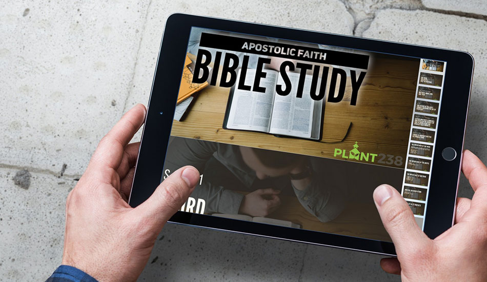 Free 2 Part Bible Study Download | Plant238